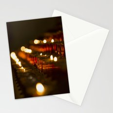 Cathedral Candles Stationery Cards