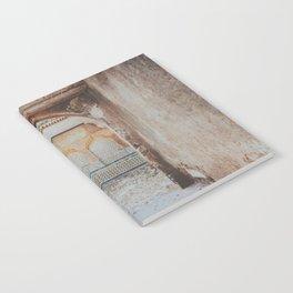 Alleyway in Tanger Notebook