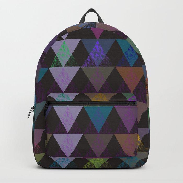 zappwaits design Backpack