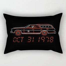 Myers Cruising Rectangular Pillow