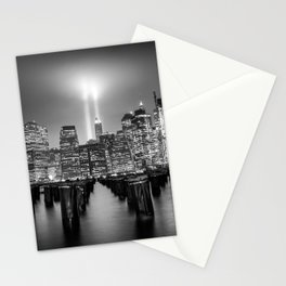 Spirit of New York Stationery Cards
