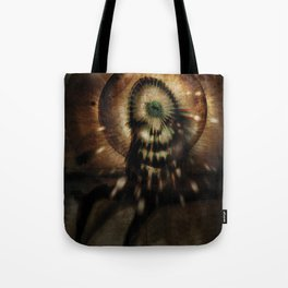 The Introspective Tote Bag