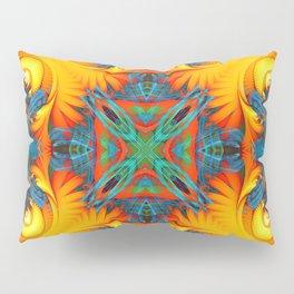 Mandala #8 Pillow Sham