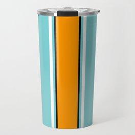 Classic Racing Design Travel Mug