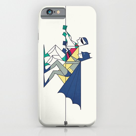 The POW! of love iPhone & iPod Case