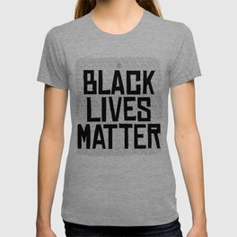 Black Lives Matters T-shirt