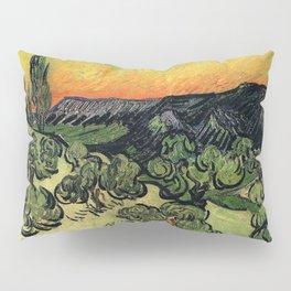 Van Gogh Pillow Sham