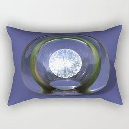 CropCirclesFiftySeven Rectangular Pillow