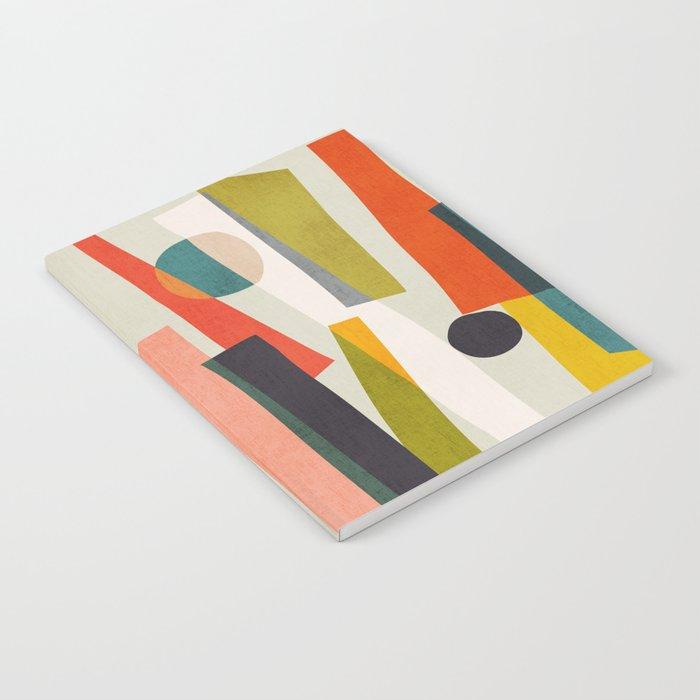 Sticks and Stones Notebook