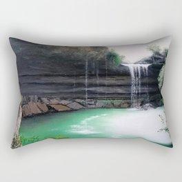 Hamilton Pool Rectangular Pillow