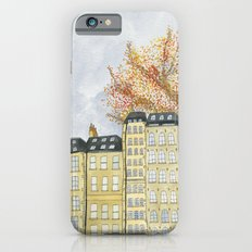 Where Do You Live Slim Case iPhone 6s