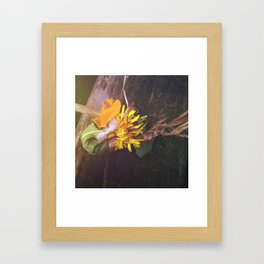 Gift Framed Art Print
