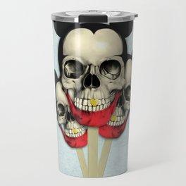 Mick pop Travel Mug