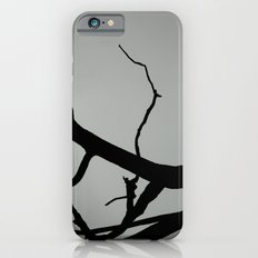 TREE ON JOANNA BALD iPhone 6s Slim Case