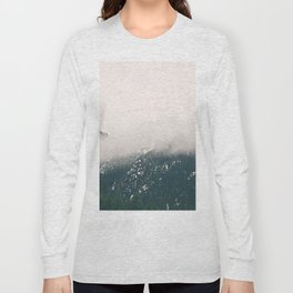Go Explore Your World Long Sleeve T-shirt