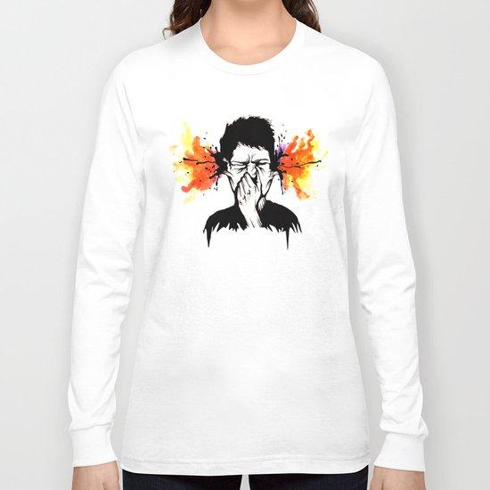 Gazuntite Long Sleeve T-shirt
