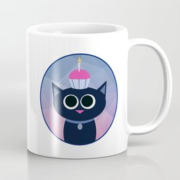 Kitty Cake Coffee Mug