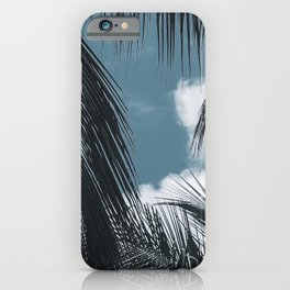 A perfect afternoon I. iPhone Case