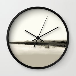the three methods Wall Clock