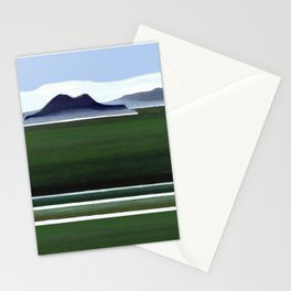 Somes Island - Matiu Stationery Cards