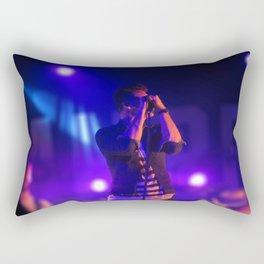 Anberlin - Stephen Christian Rectangular Pillow
