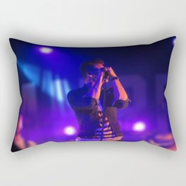 Anberlin - Stephen Christian Rectangular Pillow