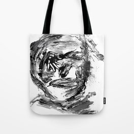FACE EXPLOSIVE VI. Tote Bag
