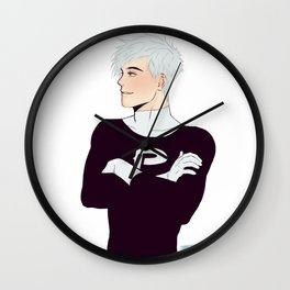 Danny Phantom Wall Clock