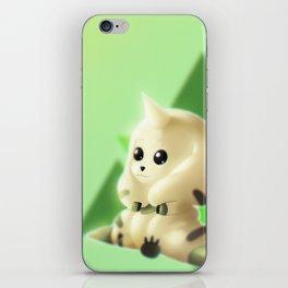 Momantai iPhone Skin