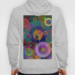 Abstract #507 Hoody