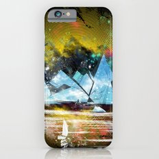 iceland islands Slim Case iPhone 6s