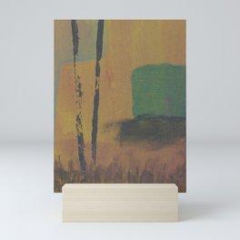 Marsh Mini Art Print