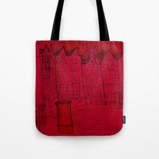 hanz place (london) Tote Bag