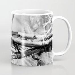 Cottontip Tamarin Coffee Mug