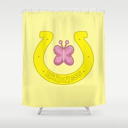 EOH 5/6 Shower Curtain