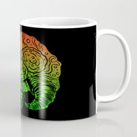 samus Mugs featuring samus by Sixtybones