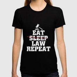 Lawyer Lawyer | Law Studies Lawyers Gift Idea T-shirt
