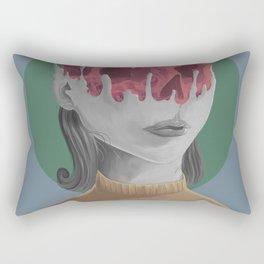 MERGE Rectangular Pillow