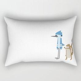 Regular show Rectangular Pillow