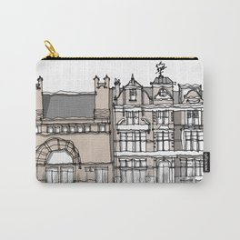 Whitechapel Gallery London Carry-All Pouch