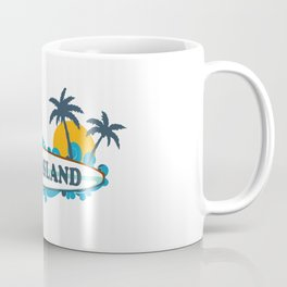 Edisto Island - South Carolina. Coffee Mug