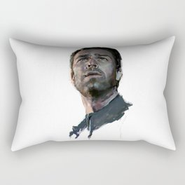 Argent Rectangular Pillow