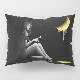 Honey moon - for a sweet night Pillow Sham