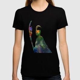 star loki T-shirt