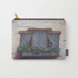 European Window Box AC150531-13 Carry-All Pouch