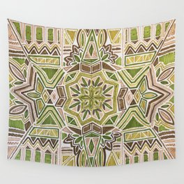 Earth Tapestry Wall Tapestry