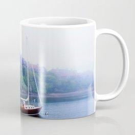 Afternoon Mist Coffee Mug