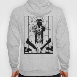 The All-Seer Hoody