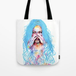 My True Colors Tote Bag