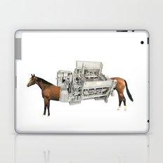 Horse Power Laptop & iPad Skin
